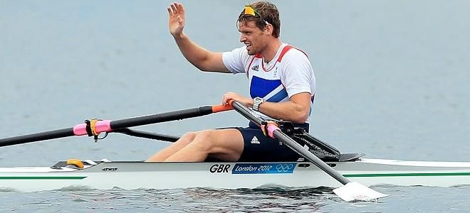 Campbell bags bronze at Eton Dorney | Team GB Liking these rowers. Buns of steel.
