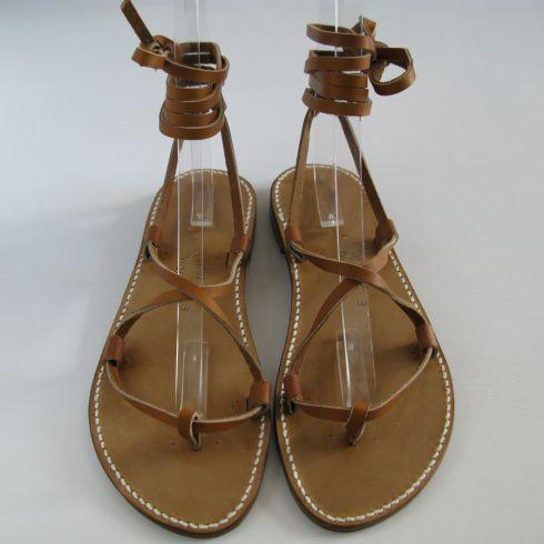 chaussures femme les tropeziennes