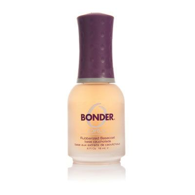 """I swear by this, and have used it for 15 years, no lie. My daughter calls it the """"magic glue"""" that goes on our nails first...polish stays on 10xs as long!!!!!!!!! <3"""