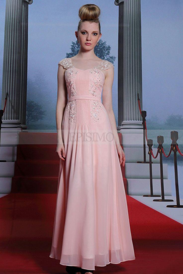 Επίσημο φόρεμα Brenda - Dorisqueen - Επίσημα Φορέματα