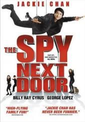 The Spy Next Door Movie Poster Image