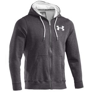 Under Armour Charged Cotton Storm Fleece F/Z Hoodie - Men's