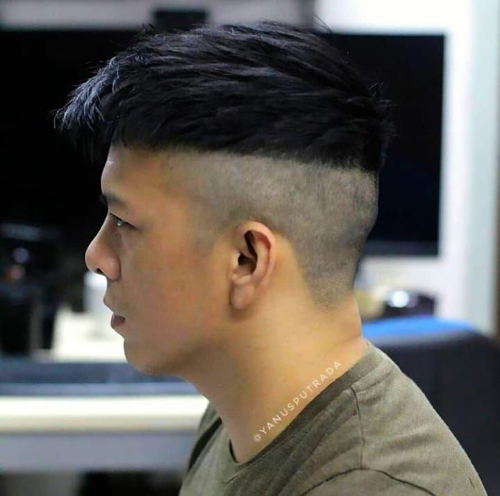 Hairstyle Pria 2020