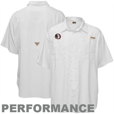 10 best florida state apparel images on pinterest for Toddler columbia fishing shirt