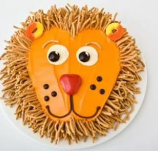 These super-easy birthday cake designs are made with candy and cakes you can buy from the supermarket. Click on any of the pictures to get decorating ideas, cutting diagrams, and step-by-step instructions for how to make all of these kids' birthday cakes.