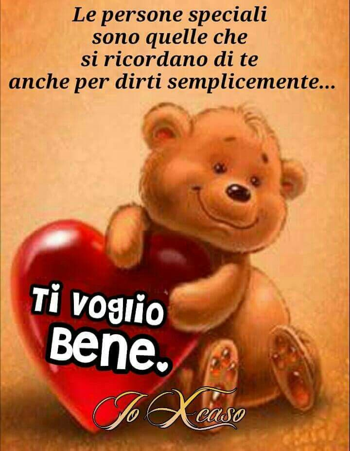 Molto 33 best Ti voglio bene images on Pinterest | Advice, Belle and Bonjour FY85