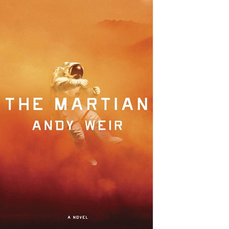 A mission to Mars. A freak accident... The Martian, Andy Weir, Book Review, Book Blogger, Science Fiction, Funny