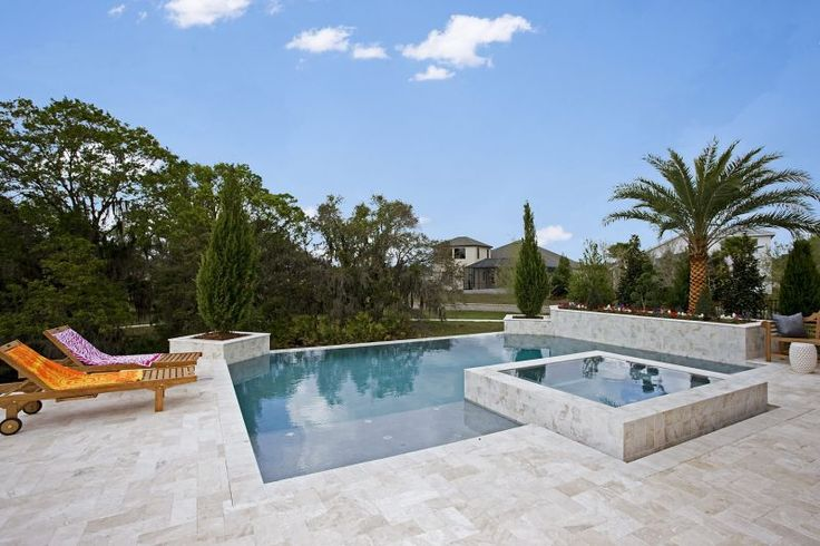 13 best swimming pool designs images on pinterest pools for Pool design tampa