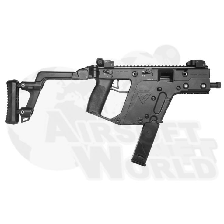 KWA KRISS Vector GBB Airsoft rifle