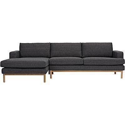 Modular Lounges   Zanui Modular Sofa Collection   Zanui