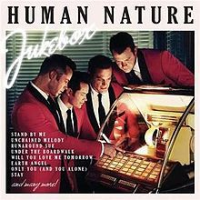 Download or stream songs from Human Nature's new album Jukebox from Freegal. Visit our eLibrary http://lmg.hurstville.nsw.gov.au/e-Library.html