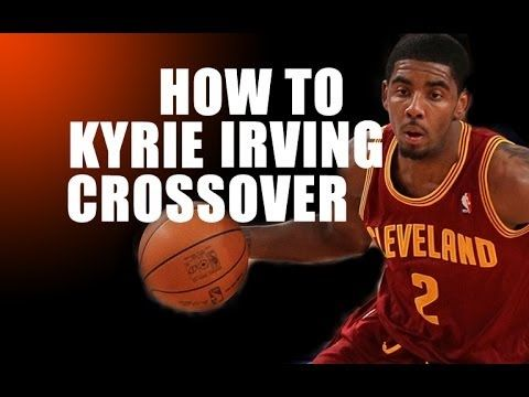 "Kyrie Irving Crossover - ""Basketball Moves"": How to Break Ankles"