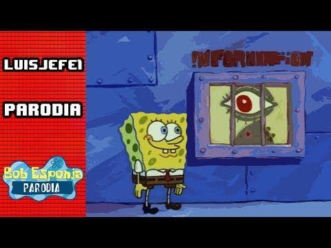 (1) Bob Esponja Parodia 13 Temporada 1 (2014) - Luisjefe1 - YouTube