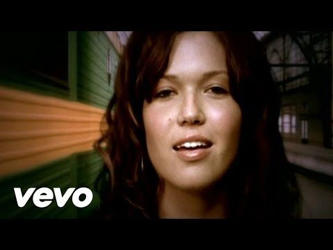 Mandy Moore - Have a Little Faith In Me - YouTube
