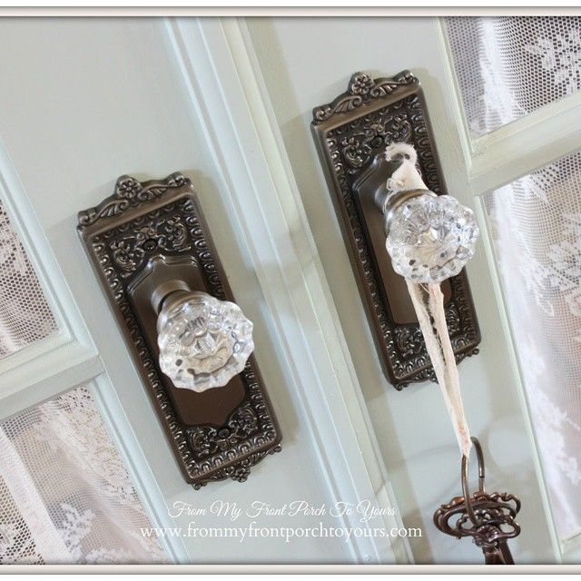 Best 25+ Crystal door knobs ideas on Pinterest | Glass ...