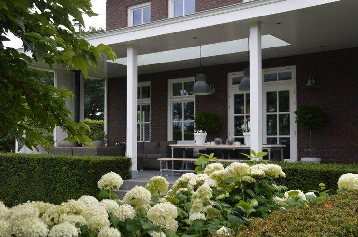 Meer dan 1000 idee n over veranda plafond op pinterest veranda 39 s traditionele decoratie en - Decoratie suite parentale ...