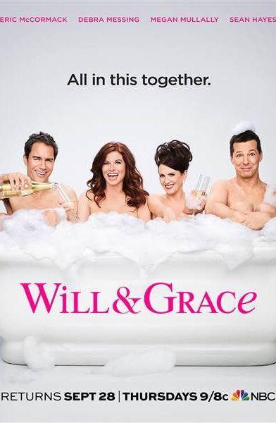Will & Grace (2017) - Season 1 Reviews