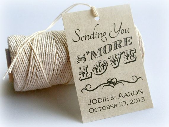 Diy Gift Tags For Wedding Favors : more Love Printable Gift Tags, DIY Custom Wedding Favors, Favour Tags ...