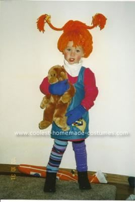 Checking Out Pippi Longstocking From >> 1000+ images about Pippi Longstocking Costume Ideas on Pinterest | To be, Local thrift stores ...