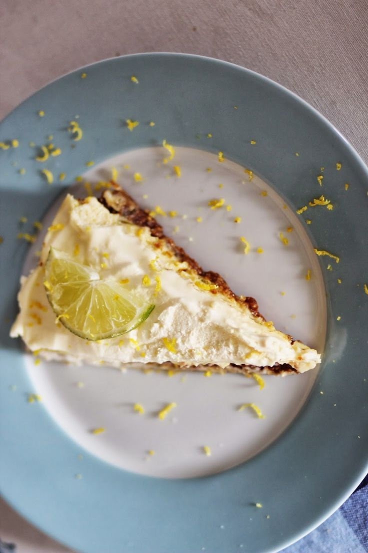 Disassemble Dublin: Key Lime Pie