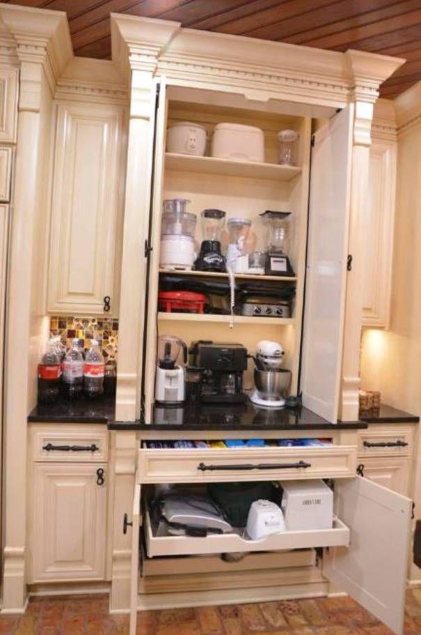 13 Best Kitchen Storage Ideas Images On Pinterest
