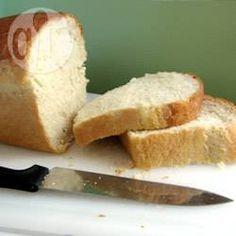 Omas Weißbrot, einfaches Brot selber backen, Brotrezepte, Brot Ideen…
