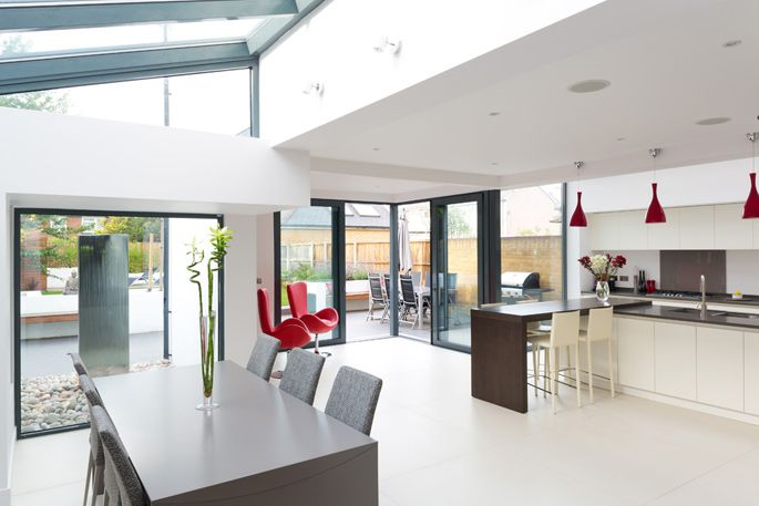 Pelham Road, Wimbledon - Granit Architects