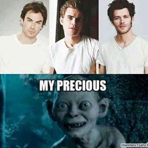 the vampire diaries and lol me image