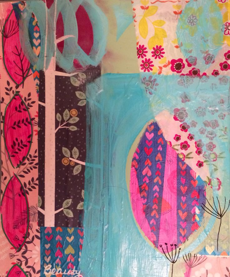 Travel Journal-Art Diary-Eclectic Design| Serafini Amelia| Journal Cover/Page-Mixed Media