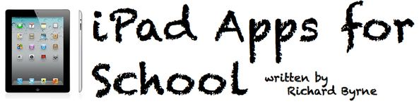 Dozens Free iPad App Reviews Arranged by Grade