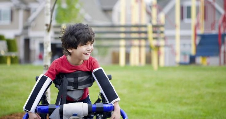 Cerebral Palsy Symptoms in Adults | LIVESTRONG.COM