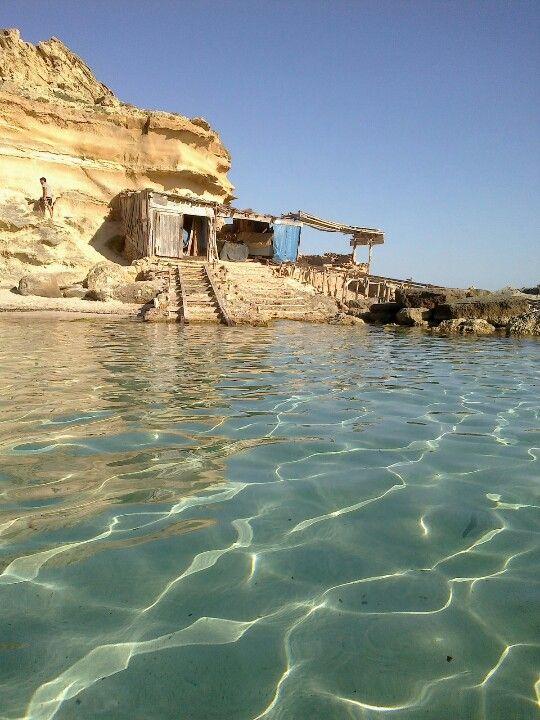 Volverán esos días en Formentera