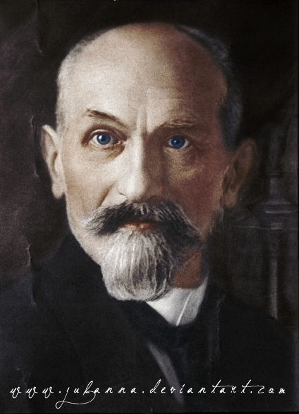 Stanisław Wojciechowski (1869–1953) - Polish politician and scientist. In 1922 he was elected the second President of the Republic of Poland following the assassination of Gabriel Narutowicz. He was ousted by the May Coup d'État of 1926.