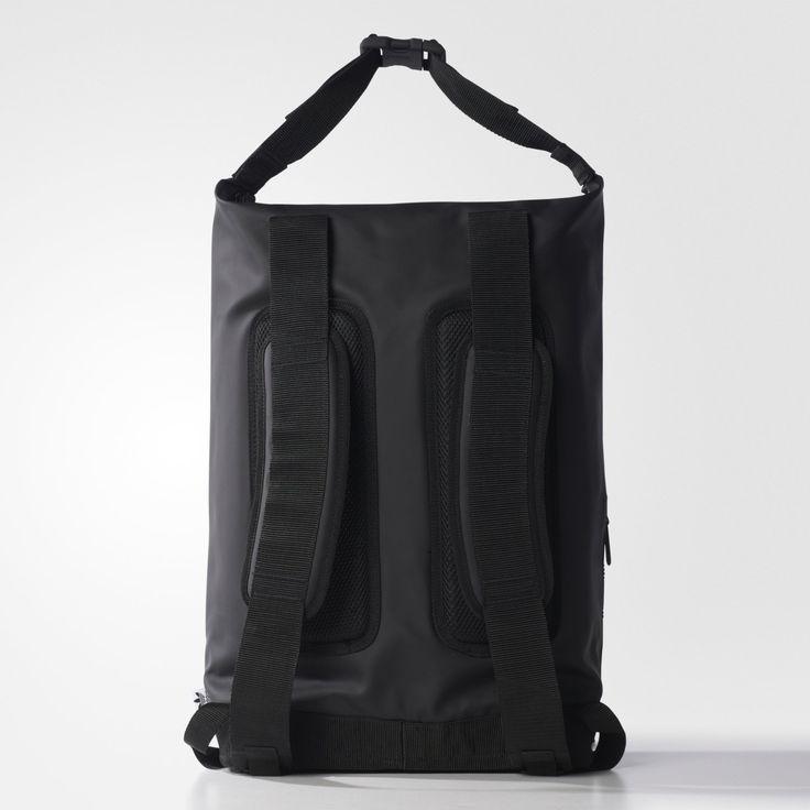 adidas(アディダス)通販オンラインショップ。バッグ BAGS Accessories オリジナルス バックパック リュック [3 STRIPES BACKPACK] アクセサリー 小物 bag かばんなど公式サイトならではの幅広い品揃えが魅力。