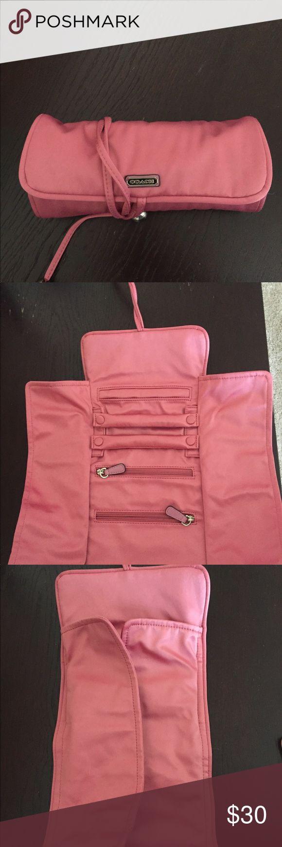 coach poppy bags jewelry organizer coachoutlet