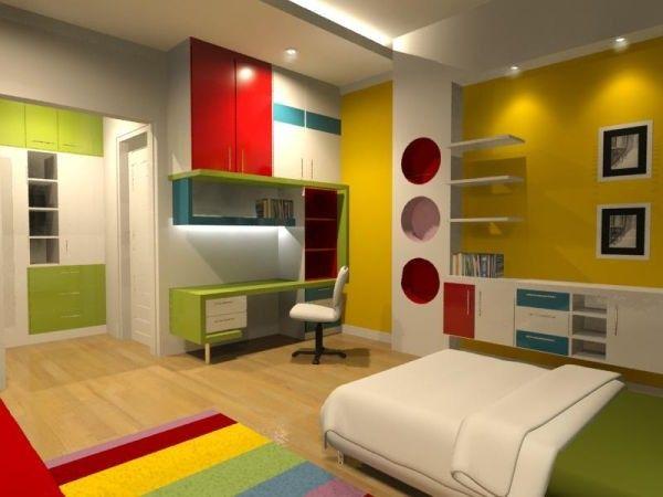 Préférence Les 25 meilleures idées de la catégorie Design d'intérieur coloré  CA78