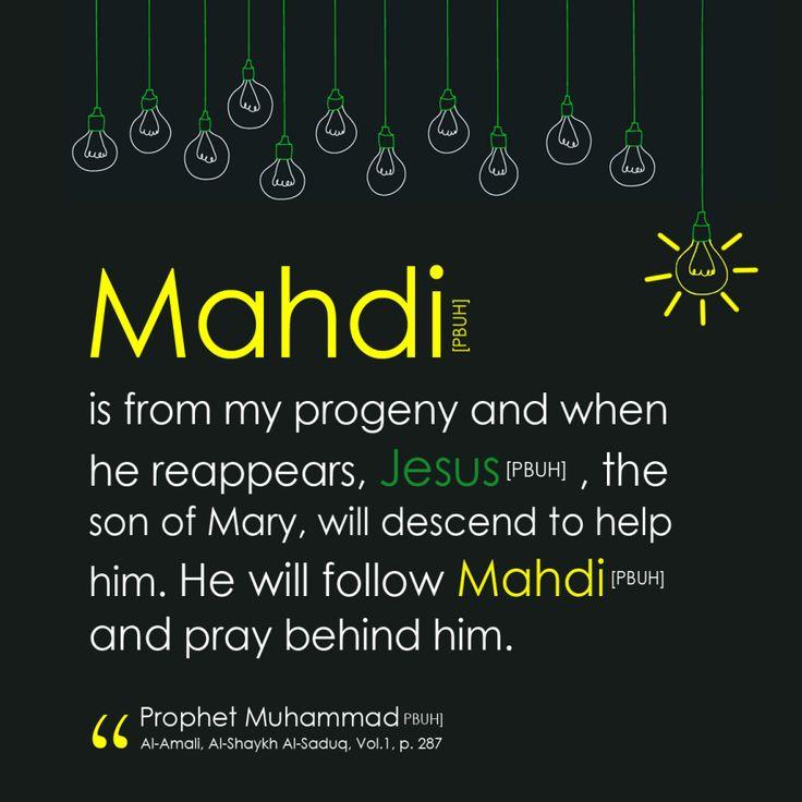 20 best Mahdi images o...