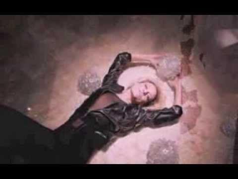 Irene Grandi - La cometa di Halley (videoclip)