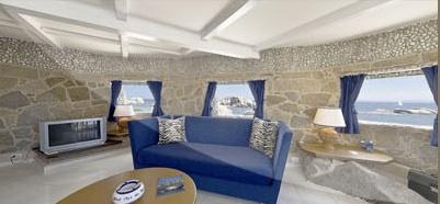 Tour Virtuel @ Hotel & Spa des Pecheurs Corse France