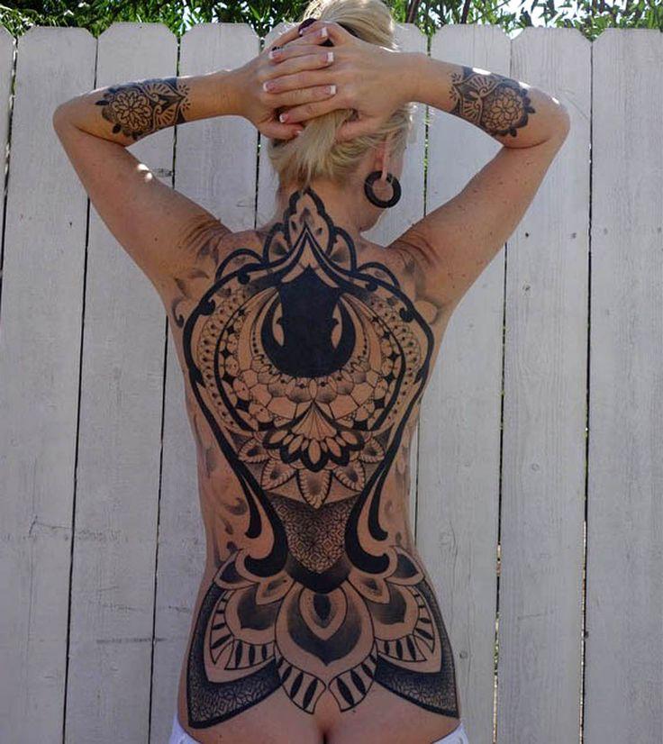 Tattoo done by Gemma Pariente. http://instagram.com/gemmapariente