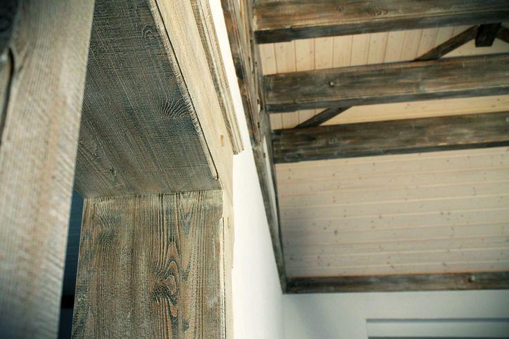 www.drewnoikamien.p Polish Carpentry Polskie stolarstwo