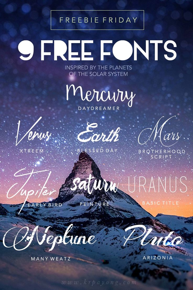 The 25+ best Universe font ideas on Pinterest | Font logo design ...