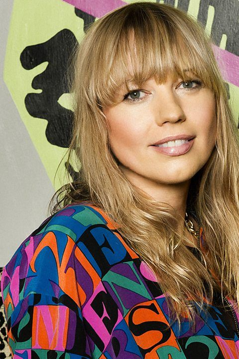 BBC Radio 2 - Sounds of the 80s - Sara Cox