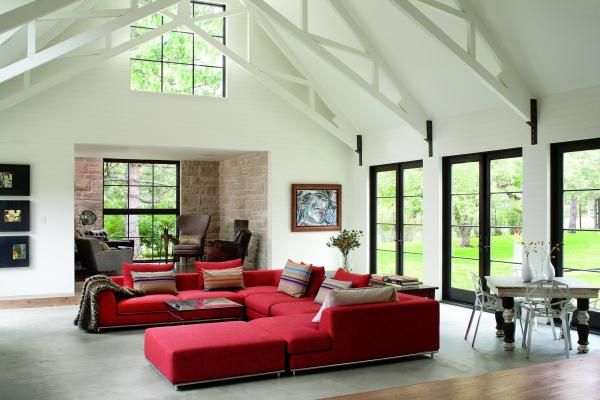 Marvin Windows and Doors - Ultimate Outswing French Doors