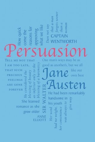 jane austen persuasion essays
