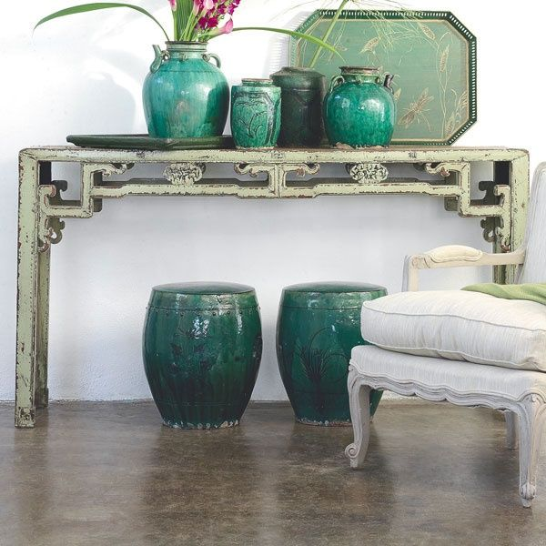 Incorporating Asian-Inspired Style Into Modern Décor