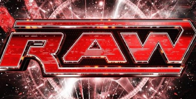 Thank God It's Monday! WWE Raw Time :)