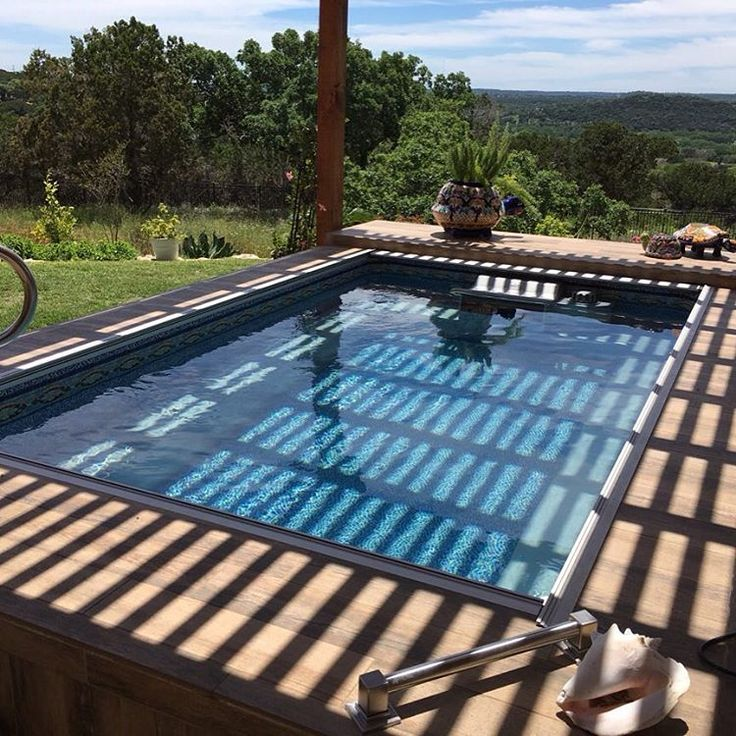 463 best endless pools images on pinterest endless for How much is an indoor swimming pool