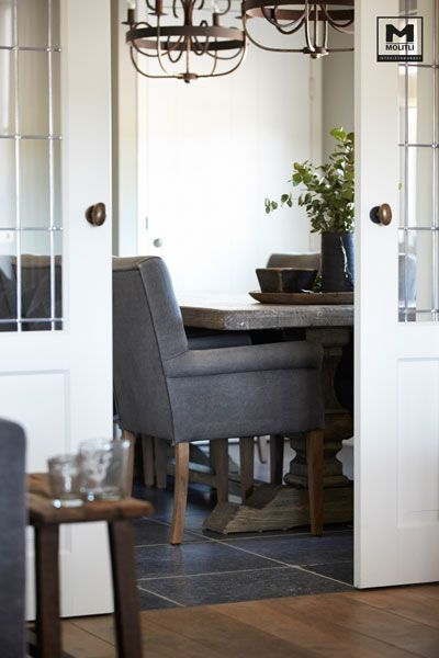 Restyling woonhuis