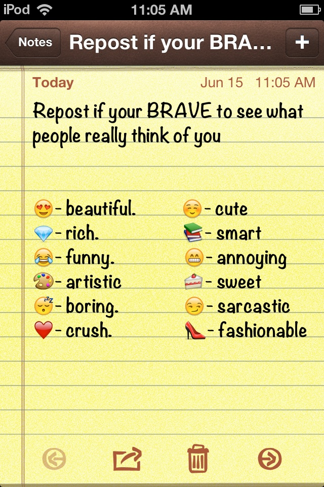 Please comment!!!! I'm curious and please be honest I won't get mad or anything <3<3<3  Xx